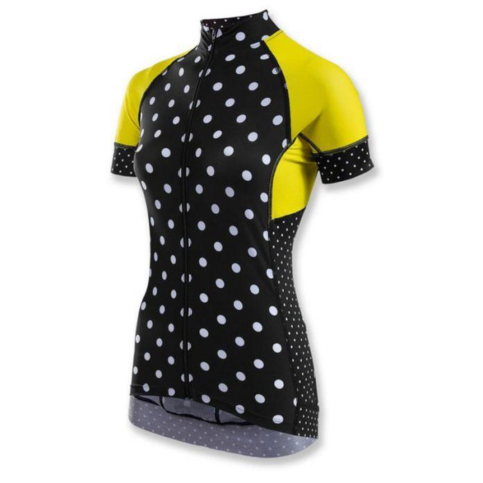 Женщины Pro велоспорт-джерси 2016 карманный велосипед спортивные кофта анти-пилинг дамы на горных велосипедах одежда Abbigliamento Ciclismo