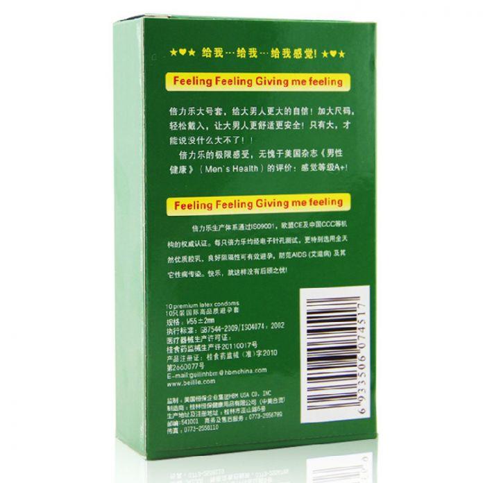 10 шт. Удовольствие более ультра тонкие презервативы для мужчин латекс большой презерватив 55 мм xl preservativo потворствует взрослых продукты секса
