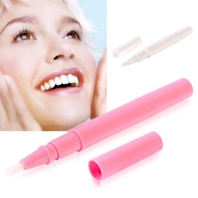 Новый Белый Bleach Пятен Ластик Отбеливание Зубов Pen Зубной Гель Продукт Стоматологических Карандаш Отбеливатель Для Удаления Зуба Стоматолог Уход