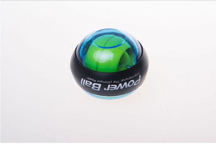 Новая сила мяч гимнастика ручки powerball гироскоп гироскопа мяч предплечья тренажеры рук захват армрестлингу сила мяч
