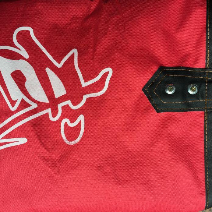 60см боксерская груша - Пустой боксерский мешок для бокса Крытый Спортивный Штамповка Обучение мешки Sandbags Мешок С Песком - боксерский мешок boxing bag орудие оглушения жертвы Возраст 6-14 - Нет налога!