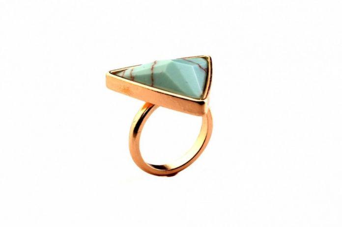 Кольцо «БЕРМУДЫ» (Ring SRI150005)