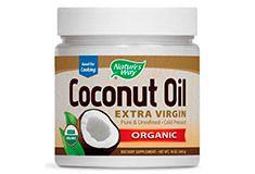 Coco oil Кокосовое масло