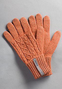фото Перчатки женские GUAHOO 61-0751-TC [M]