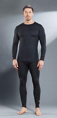 фото Рубашка с дл. рукавом GUAHOO Everyday Heavy 21-0400 S-BK [3XL(54)/188-108-98]