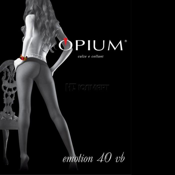 фото колготки Opium Emotoin, 40 Den, Vita Bassa, bronzo, 3 [8300491191198]