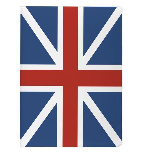 фото Обложка для паспорта UK оптом