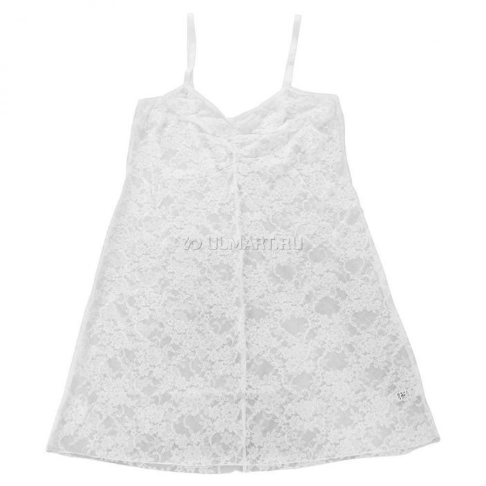 фото сорочка Patti Patterns, 48, белый [2197F3206_U] [4620017476856]