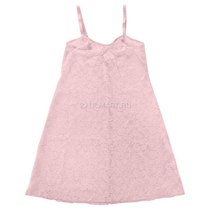 фото сорочка Patti Patterns, 42, розовый [2197F3206_U] [4620017476863]