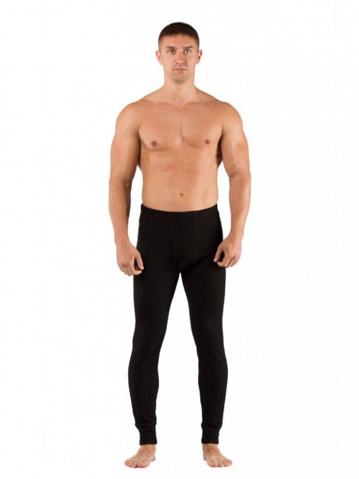 фото Штаны мужские Lasting JWP, черные (размер XL)
