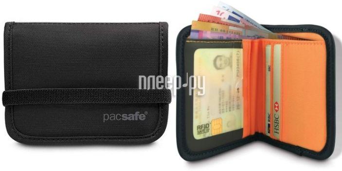 фото PacSafe RFID-tec 50 PE326BK/10380100