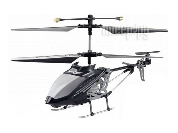 фото i-Helicopter HC-777-173 Black