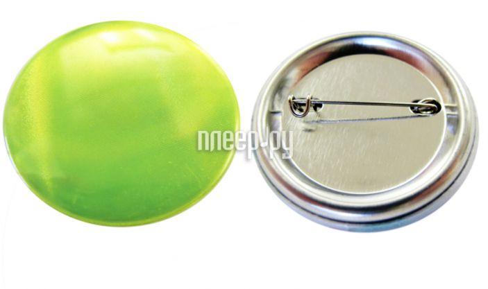 фото Winkus Световозвращающий значок Lime