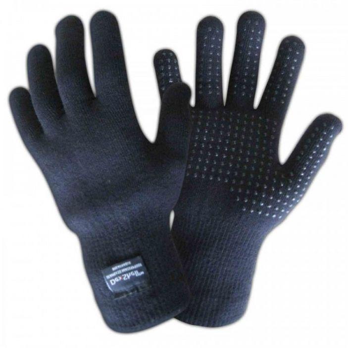 фото Водонепроницаемые перчатки DexShell ThermFit Merino Wool Gloves
