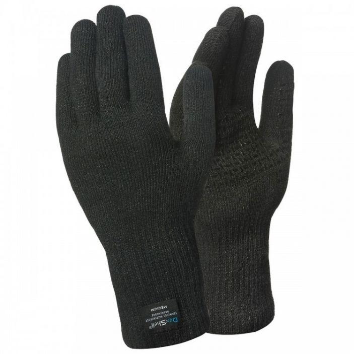 фото Водонепроницаемые перчатки Dexshell ToughShield DG458B