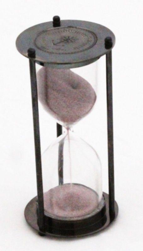 фото Вахтенный офицер, песочные часы