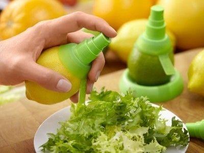 фото KP-046 Цитрус - спрей для распыления сока цитрусовых фруктов