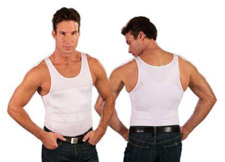 фото TV-063 Корректирующее мужское белье Slim n Lift