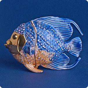 фото Шкатулка для ювелирных украшений
