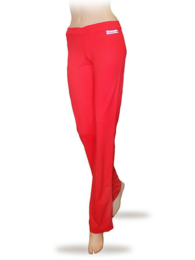 фото Комплект женской одежды для фитнеса Kampfer Flame red [xs]