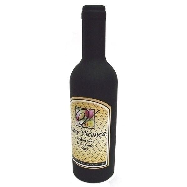 фото Набор винный бутылка Vicenza H=23.5 см