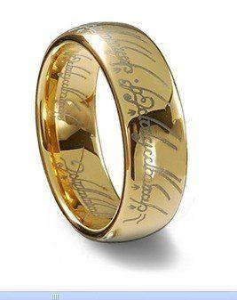 кольцо из властелина колец купить
