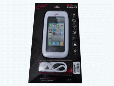 фото Водонепроницаемый чехол для iPhone4 - 4S, для использования на отдыхе и подводной съемки. YCITE-4S