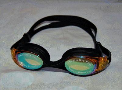фото Очки для плавания материал оправы - силикон, линзы антизапотевающее покрытие , беруши в комплекте.New!!! МС2600