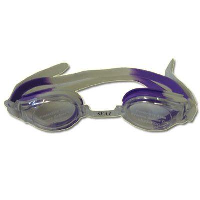 фото Очки для плавания 700, с антифогом, материал силикон, мягкая упаковка. 700