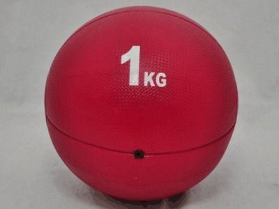 фото Мяч гим. медбол. Вес 1 кг.