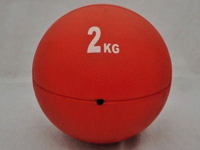 фото Мяч гим. медбол. Вес 2 кг.