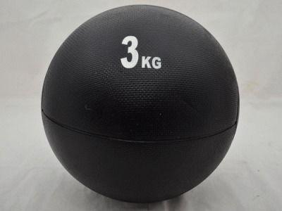 фото Мяч гим. медбол. Вес 3 кг.