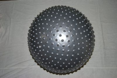 фото Мяч для фитнеса (с шипами массажными). d 60 (Н)
