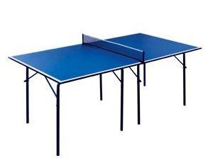 фото Теннисный стол START LINE Сadet с сеткой (Р-р: Д 181 см, Ш 105 см, В 76 см)