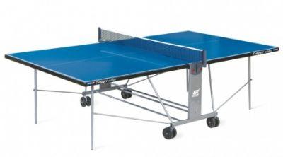 фото Теннисный стол START LINE COMPACT OUTDOOR с сеткой