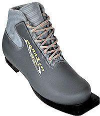 фото Ботинки лыжные Marax M340 (иск.кожа) [р.45]
