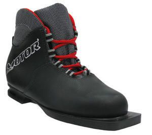 фото Ботинки лыжные Motor Classic (иск.кожа) [р.45]