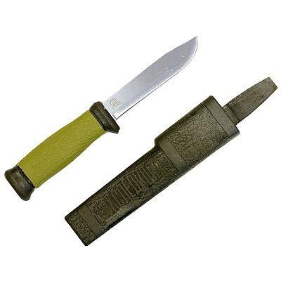 фото Нож охотника