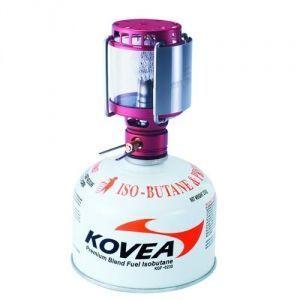 фото Газовая лампа KL-805