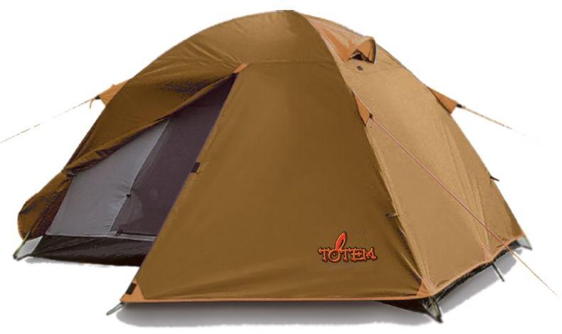 фото Totem палатка Tepee [зеленый]