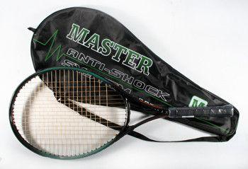 фото Теннис. ракетка с чехлом , арт. 603