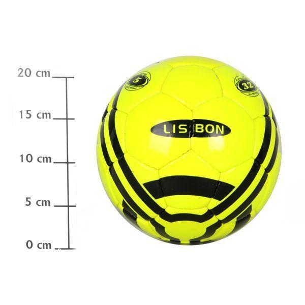 фото Мяч футб. , 390-420г, №5, PU, shine, 2cot+2pol