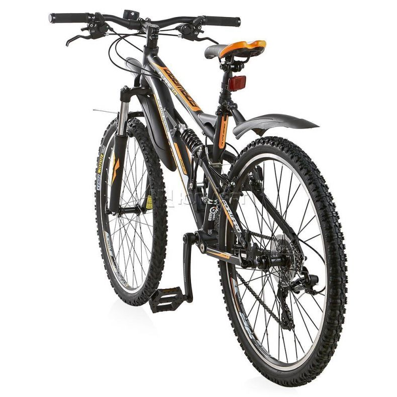 фото Велосипед Forward Flare 1.0, колеса 26
