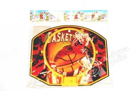 фото 25620 Кольцо баскетбольное 3005