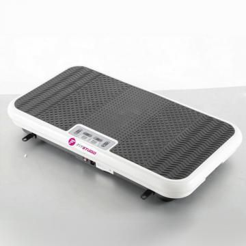 фото Виброплатформа с эспандерами Fitstudio PowerfulStep,Упаковка 84,5х45,5х17,5см