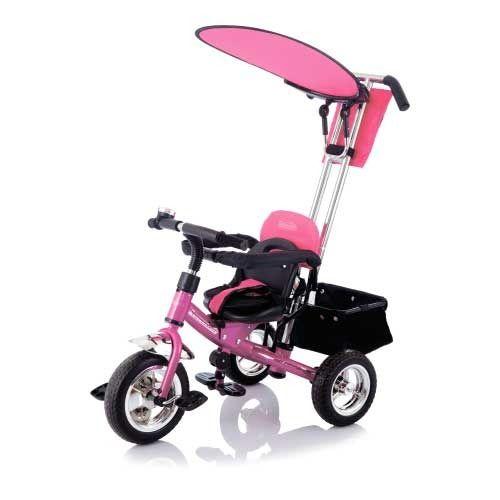 Велосипед трехколесный Lexus Trike Next Generation (10%) [розовый]