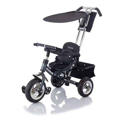 фото Велосипед трехколесный Lexus Trike Next Generation (10%) [розовый]