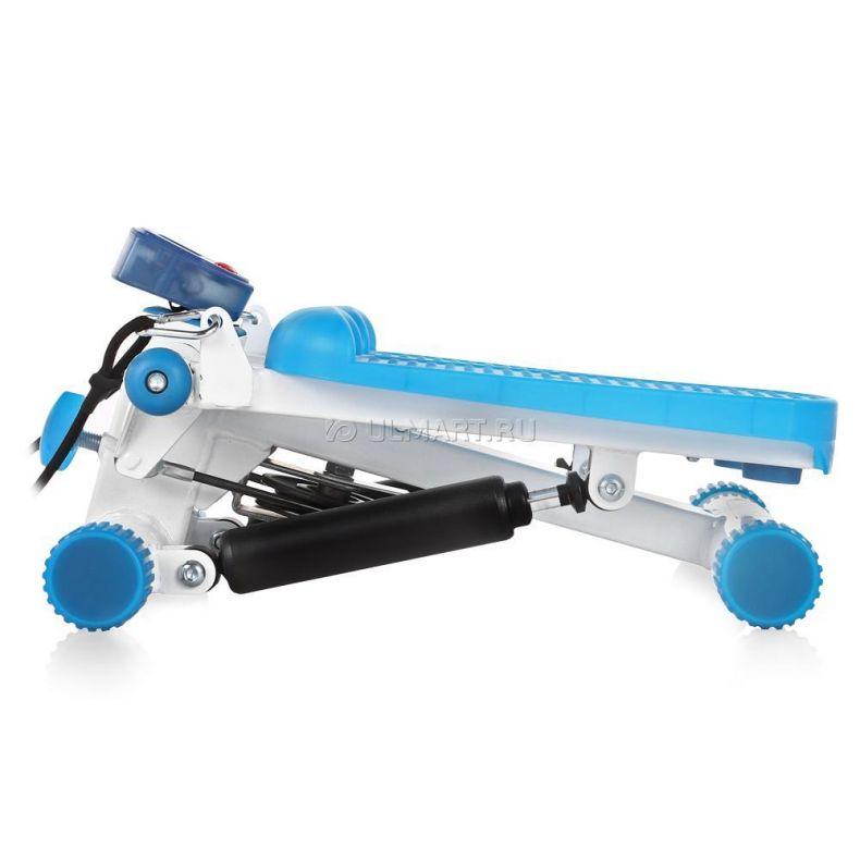фото Министеппер INDIGO, с эспандерами, система нагрузки: гидравлическая