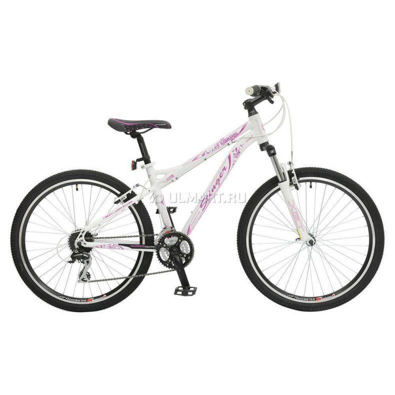 фото Велосипед Stinger Omega, колеса 26