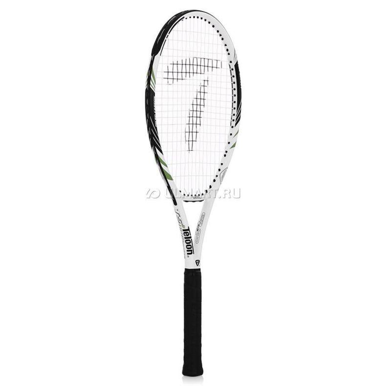 фото Ракетка для большого тенниса TELOON TS318 в чехле, 27